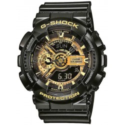 Orologio Uomo Casio G-Shock GA-110GB-1AER