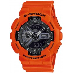 Acquistare Orologio Uomo Casio G-Shock GA-110MR-4AER Multifunzione Ana-Digi