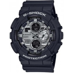 Orologio Uomo Casio G-Shock GA-140GM-1A1ER