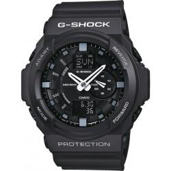 Acquistare Orologio Uomo Casio G-Shock GA-150-1AER Multifunzione Ana-Digi