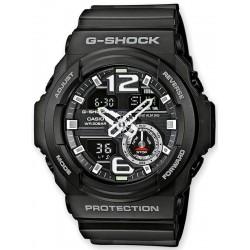 Orologio Uomo Casio G-Shock GA-310-1AER Multifunzione Ana-Digi