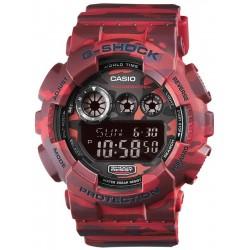 Orologio Uomo Casio G-Shock GD-120CM-4ER Multifunzione Digital