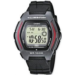 Orologio Uomo Casio Collection HDD-600-1AVES Multifunzione Digital