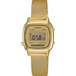 Orologio Donna Casio Vintage LA670WEMY-9EF