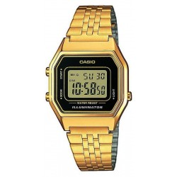 Acquistare Orologio Donna Casio Collection LA680WEGA-1ER Multifunzione Digital