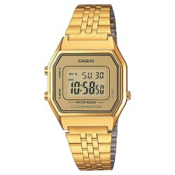Acquistare Orologio Donna Casio Collection LA680WEGA-9ER Multifunzione Digital