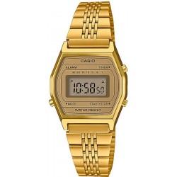 Orologio Donna Casio Vintage LA690WEGA-9EF
