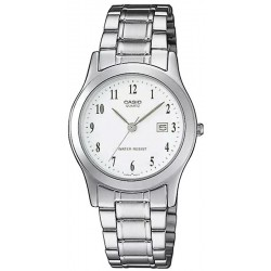 Orologio Donna Casio Collection LTP-1141PA-7BEF