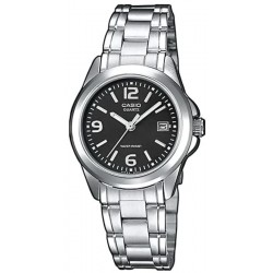 Acquistare Orologio Donna Casio Collection LTP-1259PD-1AEF