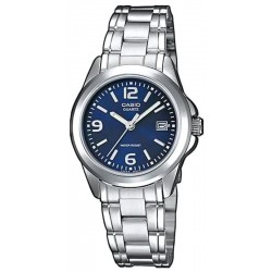 Acquistare Orologio Donna Casio Collection LTP-1259PD-2AEF