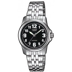 Acquistare Orologio Donna Casio Collection LTP-1260PD-1BEF