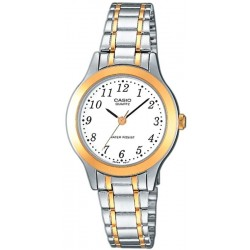 Orologio Donna Casio Collection LTP-1263PG-7BEF