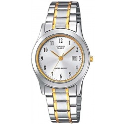 Orologio Donna Casio Collection LTP-1264PG-7BEF