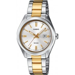 Orologio Donna Casio Collection LTP-1302PSG-7AVEF