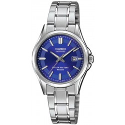Orologio Donna Casio Collection LTS-100D-2A2VEF