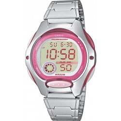 Acquistare Orologio Donna Casio Collection LW-200D-4AVEF
