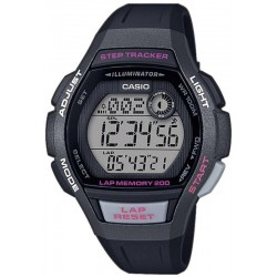 Orologio Donna Casio Collection LWS-2000H-1AVEF