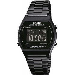 Acquistare Orologio Unisex Casio Collection B640WB-1BEF Multifunzione Digital