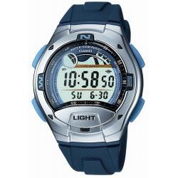 Acquistare Orologio Unisex Casio Collection W-753-2AVES Multifunzione Digital