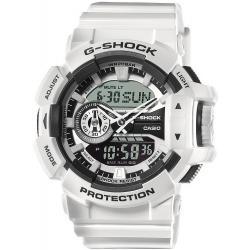 Orologio Uomo Casio G-Shock GA-400-7AER Multifunzione Ana-Digi