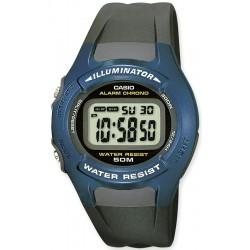 Orologio Uomo Casio Collection W-43H-1AVES Multifunzione Digital