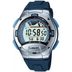 Acquistare Orologio Unisex Casio Collection W-753-2AVES Multifunzione Digital