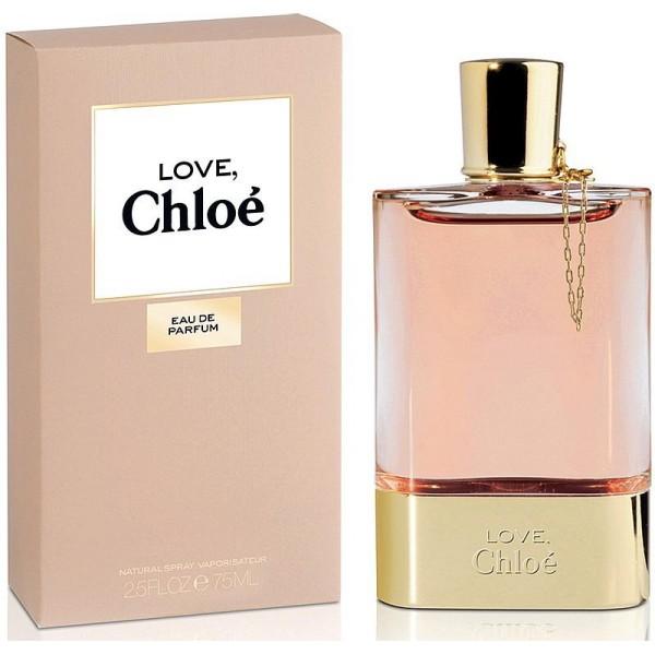 Acquistare Profumo Donna Chloé Love Eau de Parfum EDP Vapo 75 ml