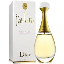 Acquistare Profumo Donna Christian Dior J'Adore Eau de Parfum EDP 50 ml