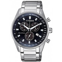 Acquistare Orologio Uomo Citizen Crono Eco-Drive AT2390-82L