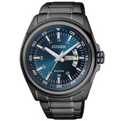 Orologio Uomo Citizen Sport Eco-Drive AW0024-58L