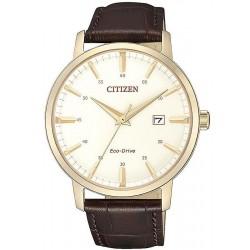 Acquistare Orologio Uomo Citizen Classic Eco-Drive BM7463-12A