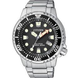 Orologio Uomo Citizen Promaster Diver's Eco-Drive 200M BN0150-61E
