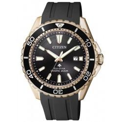 Orologio Uomo Citizen Promaster Diver's Eco-Drive 200M BN0193-17E