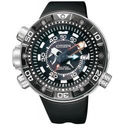Orologio Uomo Citizen Promaster Aqualand BN2024-05E Profondimetro