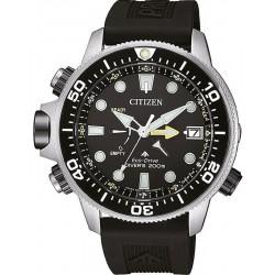 Orologio Uomo Citizen Promaster Aqualand Eco-Drive Diver's 200M BN2036-14E