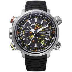 Orologio Uomo Citizen Promaster Altichron Titanio BN4021-02E Altimetro