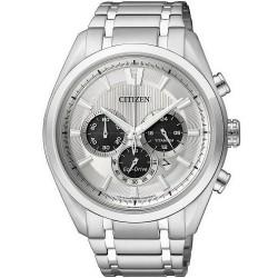 Orologio Uomo Citizen Super Titanium Crono Eco-Drive CA4010-58A