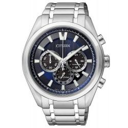 Orologio Uomo Citizen Super Titanium Crono Eco-Drive CA4010-58L