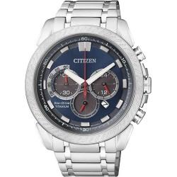 Orologio Uomo Citizen Super Titanium Crono Eco-Drive CA4060-50L