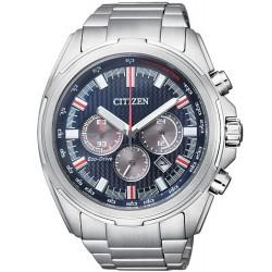 Orologio Uomo Citizen Crono Eco Drive CA4220-55L