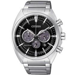 Orologio Uomo Citizen Crono Eco Drive CA4280-53E