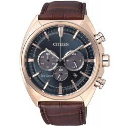 Orologio Uomo Citizen Crono Eco-Drive CA4283-04L