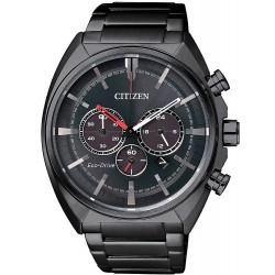 Orologio Uomo Citizen Crono Eco-Drive CA4285-50H