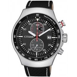 Orologio Uomo Citizen Crono Eco Drive CA7010-19E