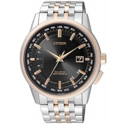 Orologio Uomo Citizen Radiocontrollato H804 Evolution 5 CB0156-66E
