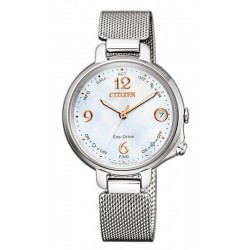 Acquistare Orologio Citizen Donna Radiocontrollato Bluetooth Lady Eco-Drive EE4030-85D