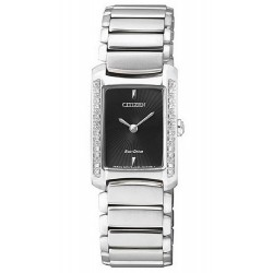 Orologio Citizen Donna Lady Eco-Drive EG2961-54E Diamanti