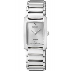 Acquistare Orologio Citizen Donna Lady Eco-Drive EG2970-53A Diamanti