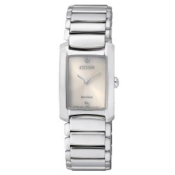 Orologio Citizen Donna Lady Eco-Drive EG2970-53P Diamanti