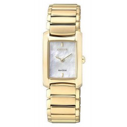 Orologio Citizen Donna Lady Eco-Drive EG2973-55D Madreperla
